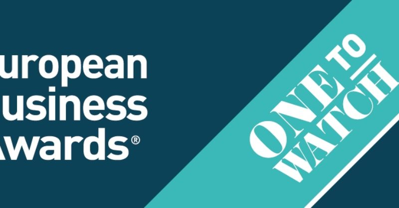 Wolfestone named one of Europe's best companies in 'Ones to Watch' List