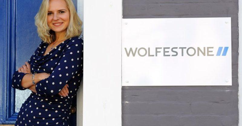 Wolfestone Boosts Voiceover Department | Wolfestone