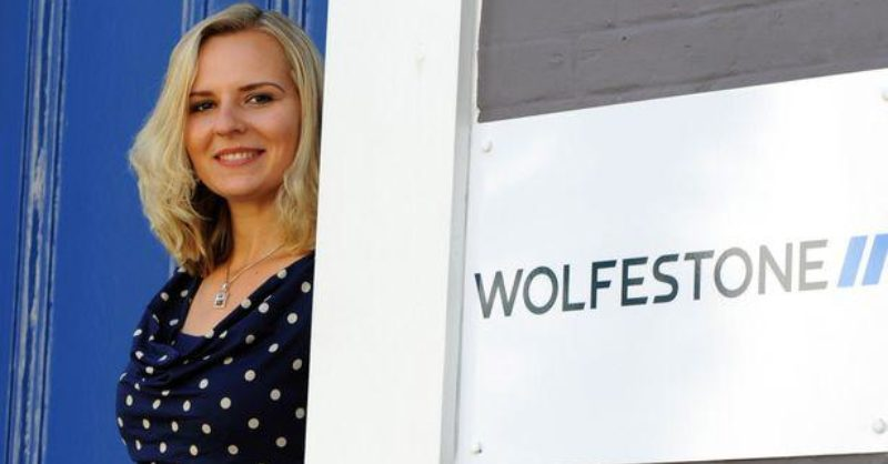 WalesOnline: Expanding translation firm Wolfestone moving to a bigger HQ in Swansea