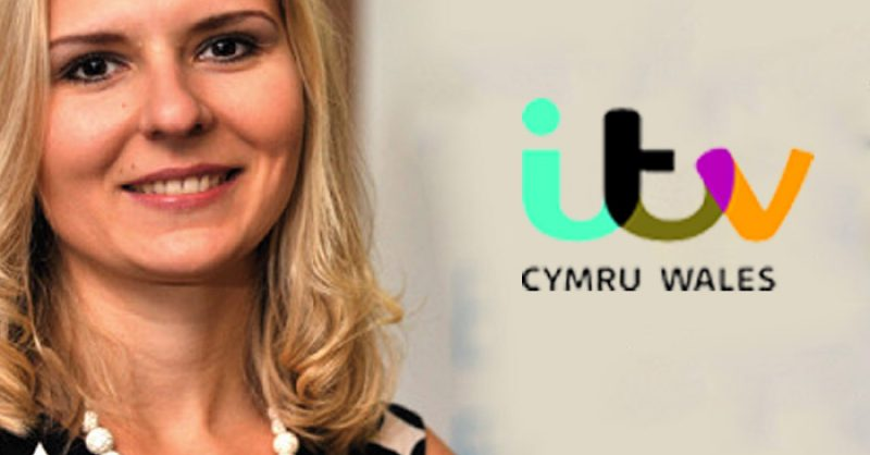 ITV Wales: Anna Bastek on 'Meet the Migrants'